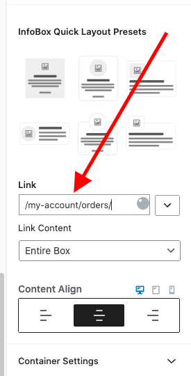 How To Customize WooCommerce My Account Page with Gutenberg?