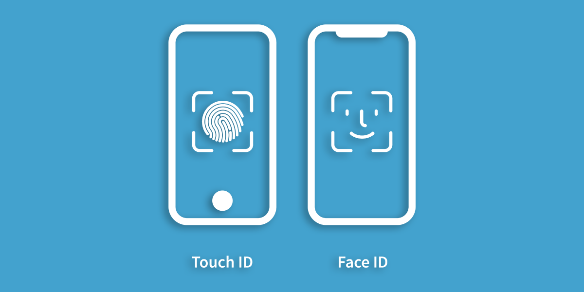 How to Enable Face ID or Touch ID login on Wordpress?