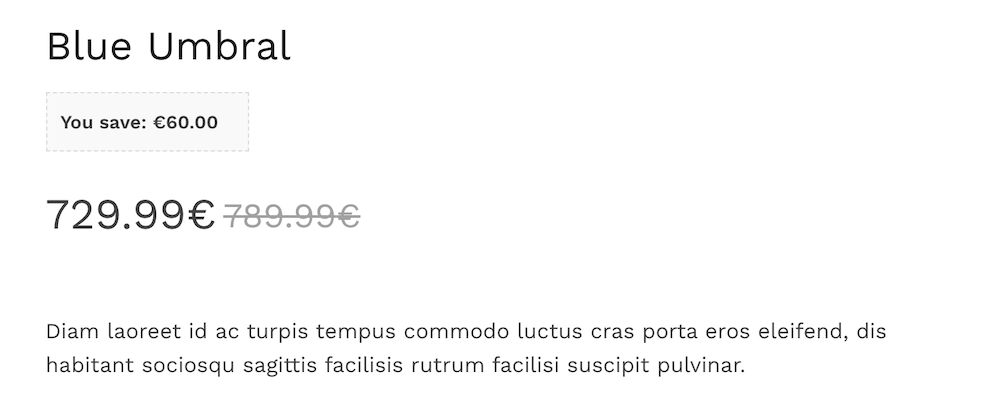 Useful Woocommerce Single Product Page Hacks