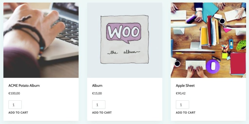 How to add Woocommerce Quantity Selector in Kadence theme Archive/Loop pages?